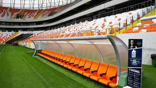 Yeni Adana Stadı yarın açılıyor 3 – 181613649014