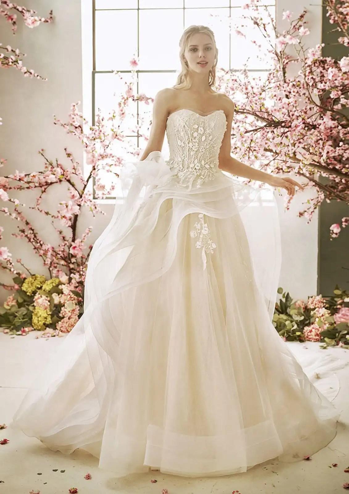 bianco sposa