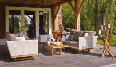 Why a Backyard Patio is a Wise Investment