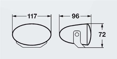 Volvo Marker Light Infinity Marker Light Wiring Diagram