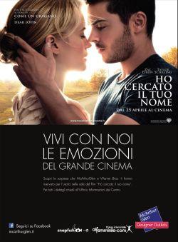 Ho cercato il tuo nome nei McArthurGlen di tutta Italia con The Culture Business - Fanaticaboutfilms - Spot and Web
