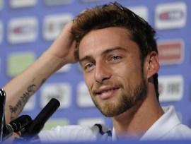 EURO 2012: ITALY NATIONAL TEAM