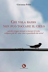 Copertina libro Giovanna Politi