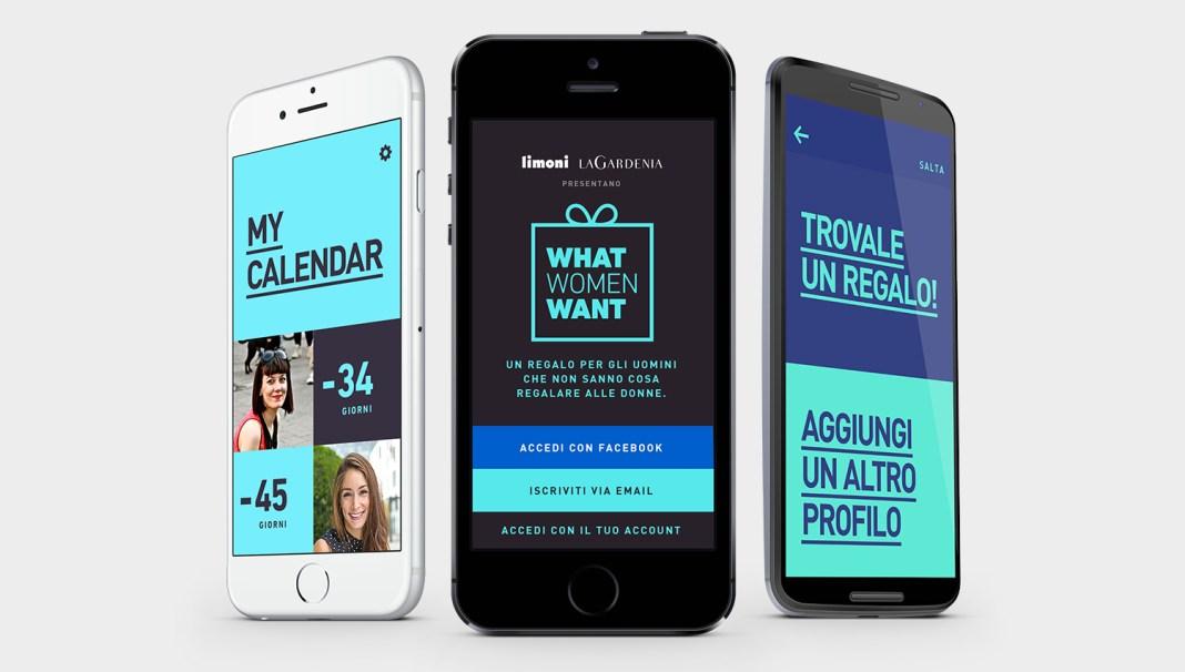 app what women want_1