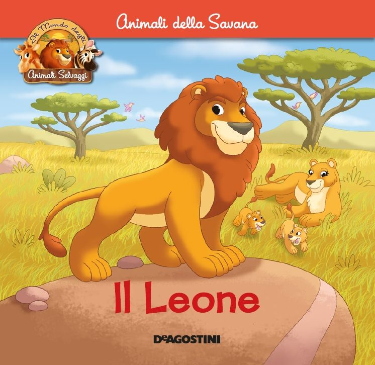 Cover_De_Agostini_Publishing_Animali_Selvaggi
