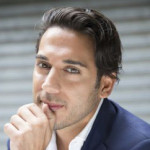 Davide Mazzucchelli,executive director event di Uevents