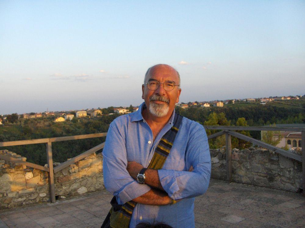 Gian Maria Madella
