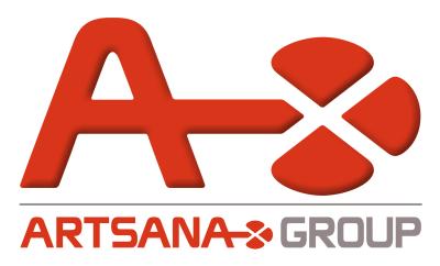Artsana-logo
