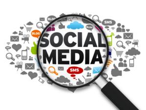 I Social Media e le loro caratteristiche