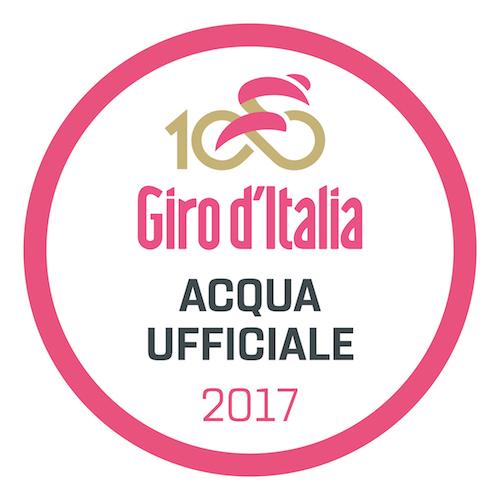 GIRO_DITALIA_2017_ACQUA UFFICIALE