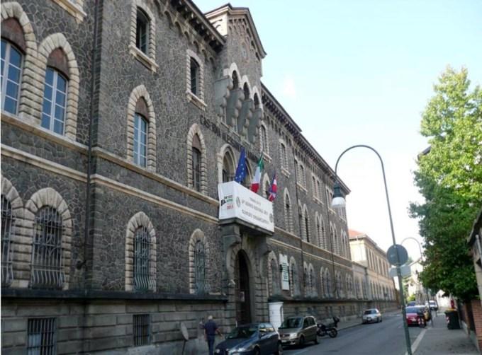 04. caserma La Marmora TORINO