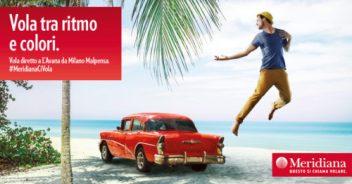 Meridiana - Cuba