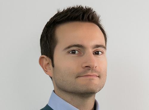 Andrea Contino Direttore Marketing e Comunicazione