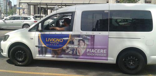 Al Via La Campagna Di Promozione Turistica Di Apt Livigno Spot And Web