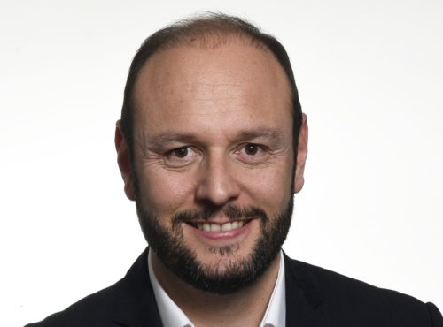 Steven Libermann