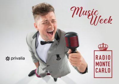 Privalia Music Week