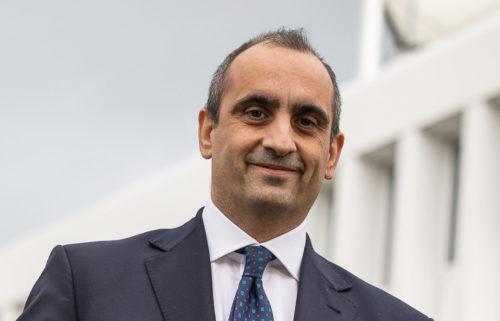 Gianluca Durante