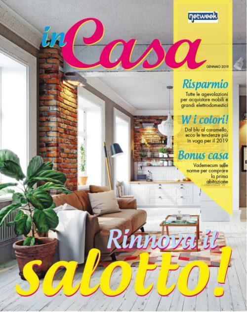 Cover inCasa