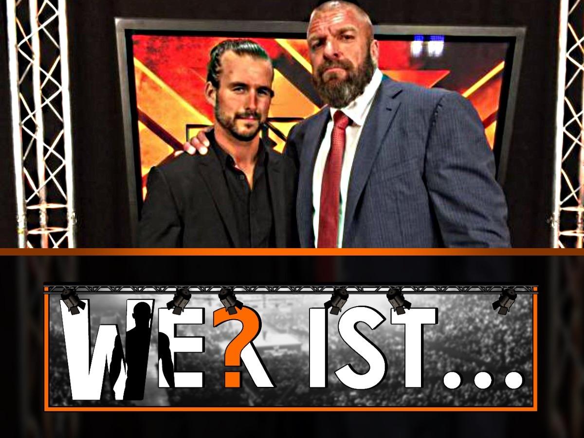 Wer ist … Adam Cole? | Spotfight - Wrestling News