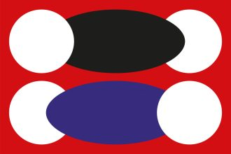 vlag van Hasan