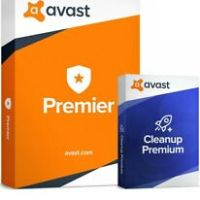 Antivirus Avast premier + Cleanup 2019 | 5 PC | 10 years! license keyFast Antivirus Activation Key