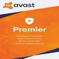 Avast Premier 2019 Antivirus 1 PC Users, 1 Year Retail License - Latest Edition