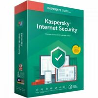 Kaspersky Internet Security Antivirus 2020 Product key