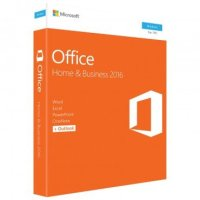 Microsoft Office Home & Business 2016 For Windows Activation Key