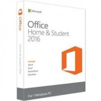 Microsoft Office Home & Student 2016 For Windows Activation Key