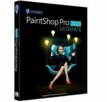 Corel PaintShop Pro 2020 Lifetime Activated Fast Email delivery