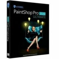Corel PaintShop Pro 2020 Lifetime Activated Fast Email delivery