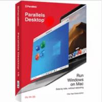 Parallels Desktop Business Edition 14 |15 Run Windows on Mac Computers