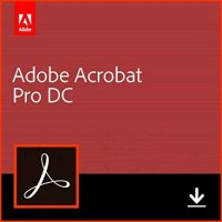 Adobe Acrobat Pro DC 2019 Full Version Multilingual Fast Delivery