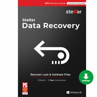 Stellar Data Recovery for iPhone, Windows & Mac | Fast Delivery