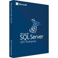 Microsoft SQL Server 2017 Enterprise Activation Key Unlimited Cores