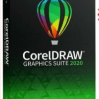 CorelDRAW Graphics Suite 2020 Full Activated Lifetime License FOR MAC