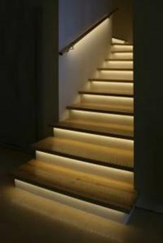 Profils Aluminium pour Strips LED  Rails Aluminium pour