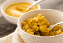 Turmeric, 4 Protein Packed Breakfast Options