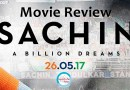 Movie Review: Sahin – A Billion Dreams