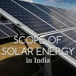 India's solar dreams on the rise