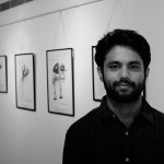 Artist Rohan Chakravarty brings Nature and People together