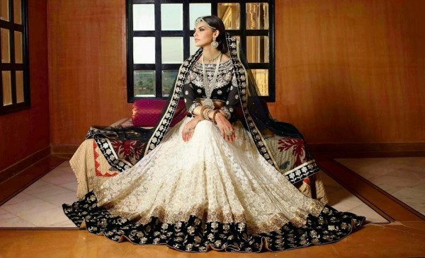 The great Indian wedding lehenga