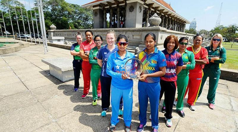 Womens ICC World Cup