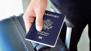 Passport for US Travel