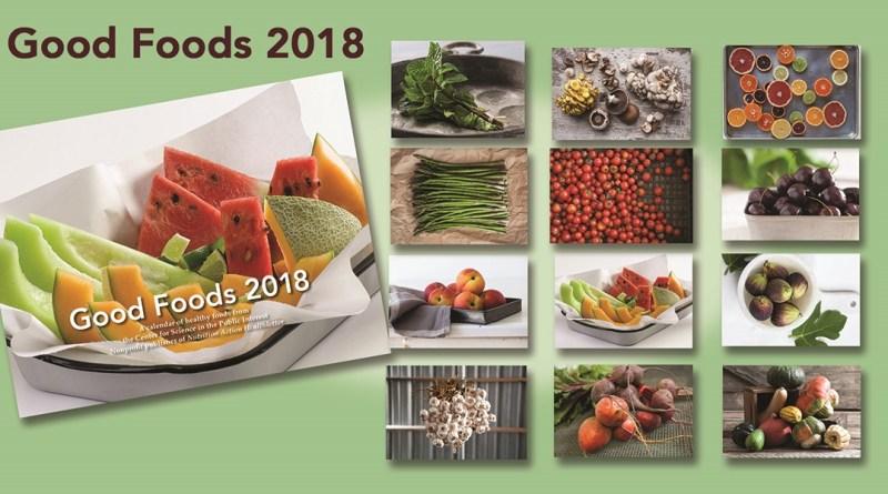 2018 Good Foods