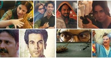 Bollywood 2017