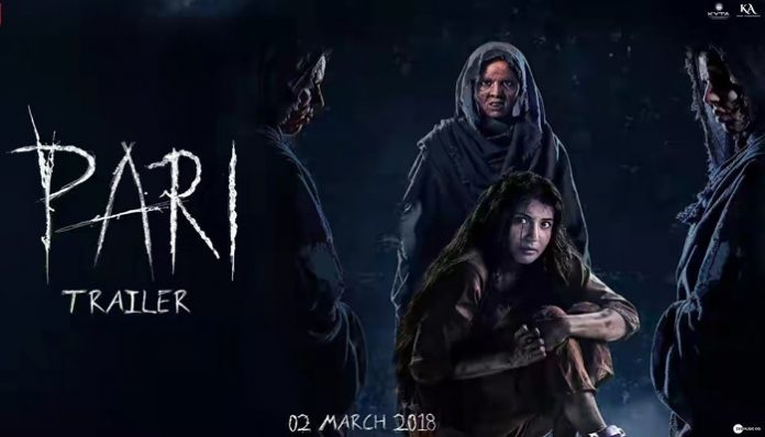 Movie Preview: Pari, The Devil's Out To Play