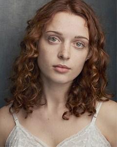 EMMA O'DWYER by Kim Hardy