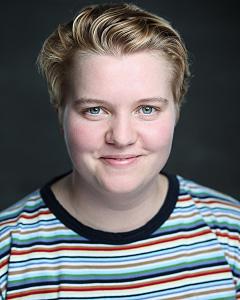 JEANIE BARNSLEY by Claire Grogan