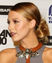blake lively updos great